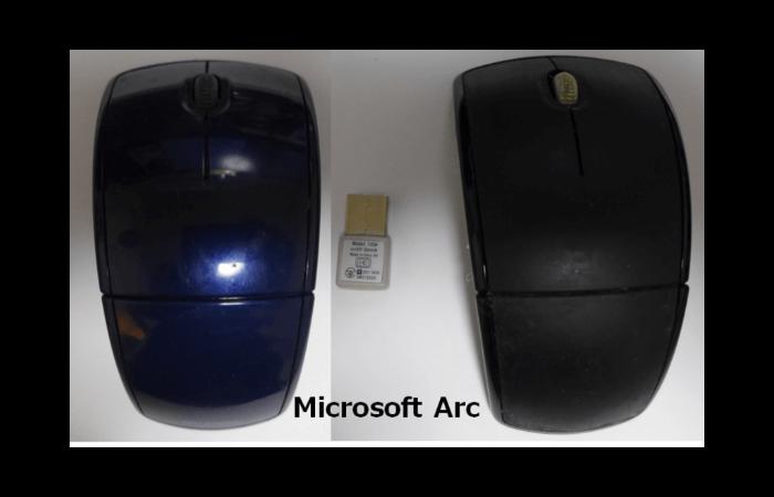 Arcマウス