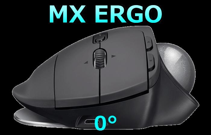 MX ERGO