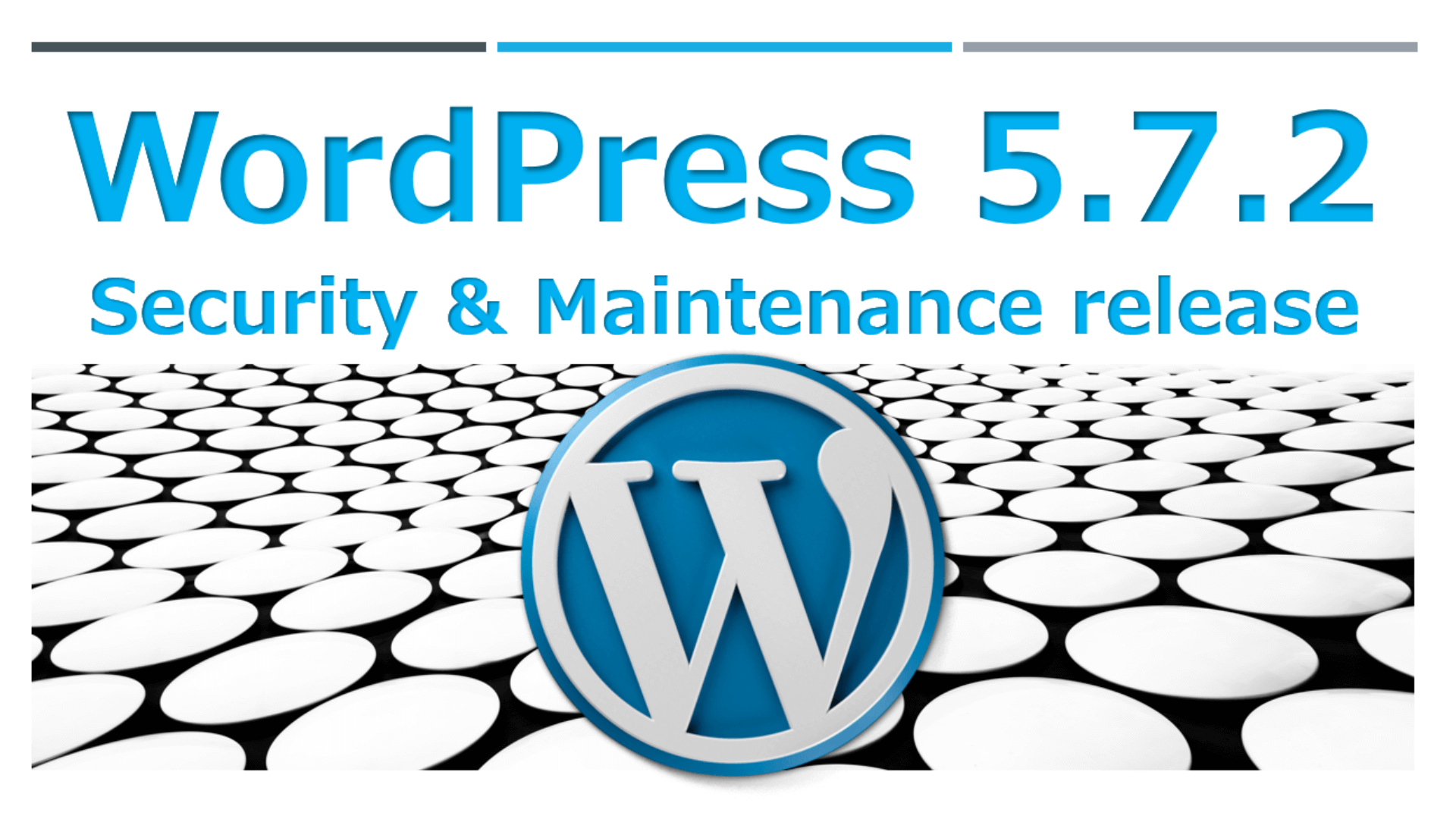 WordPrtess 5.7.2