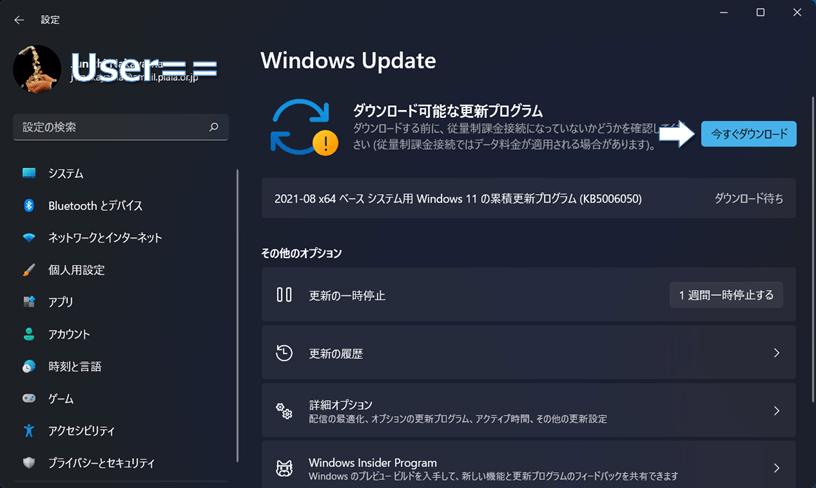 Windows11 DownLoad
